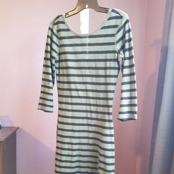 Express Dresses & Skirts - Express bodycon dress